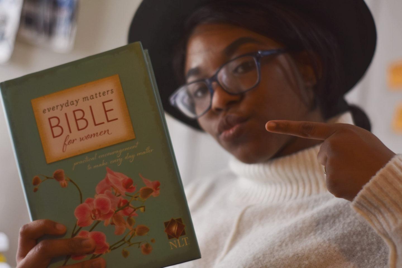 5 Bible Study Hacks For Beginners! | Faith - Shay's Life